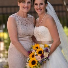 Bridal makeup Dutchess County