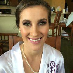 Bridal makeup Ulster County