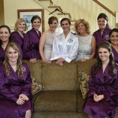 Wedding Makeup Delaware County
