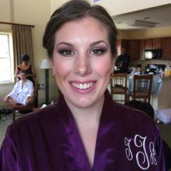 Wedding Makeup Ulster County