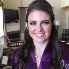 Wedding makeup Poughkeepsie