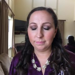 Wedding makeup Kingston NY