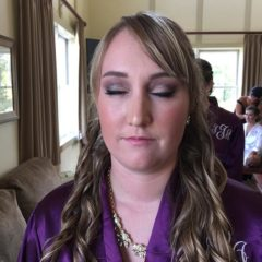 Bridal makeup Orange County NY