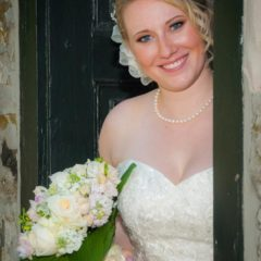 Poughkeepsie Wedding Makeup