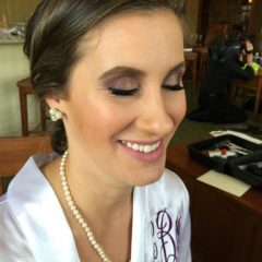 Wedding Makeup Hudson Valley