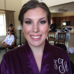Wedding Makeup Ulster County